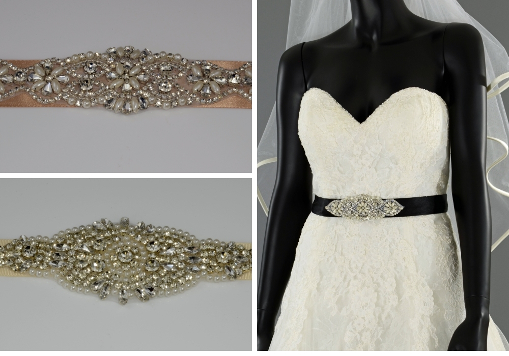 Wedding accessories luxurious wedding veils diamonte and pearls junglespirit Choice Image