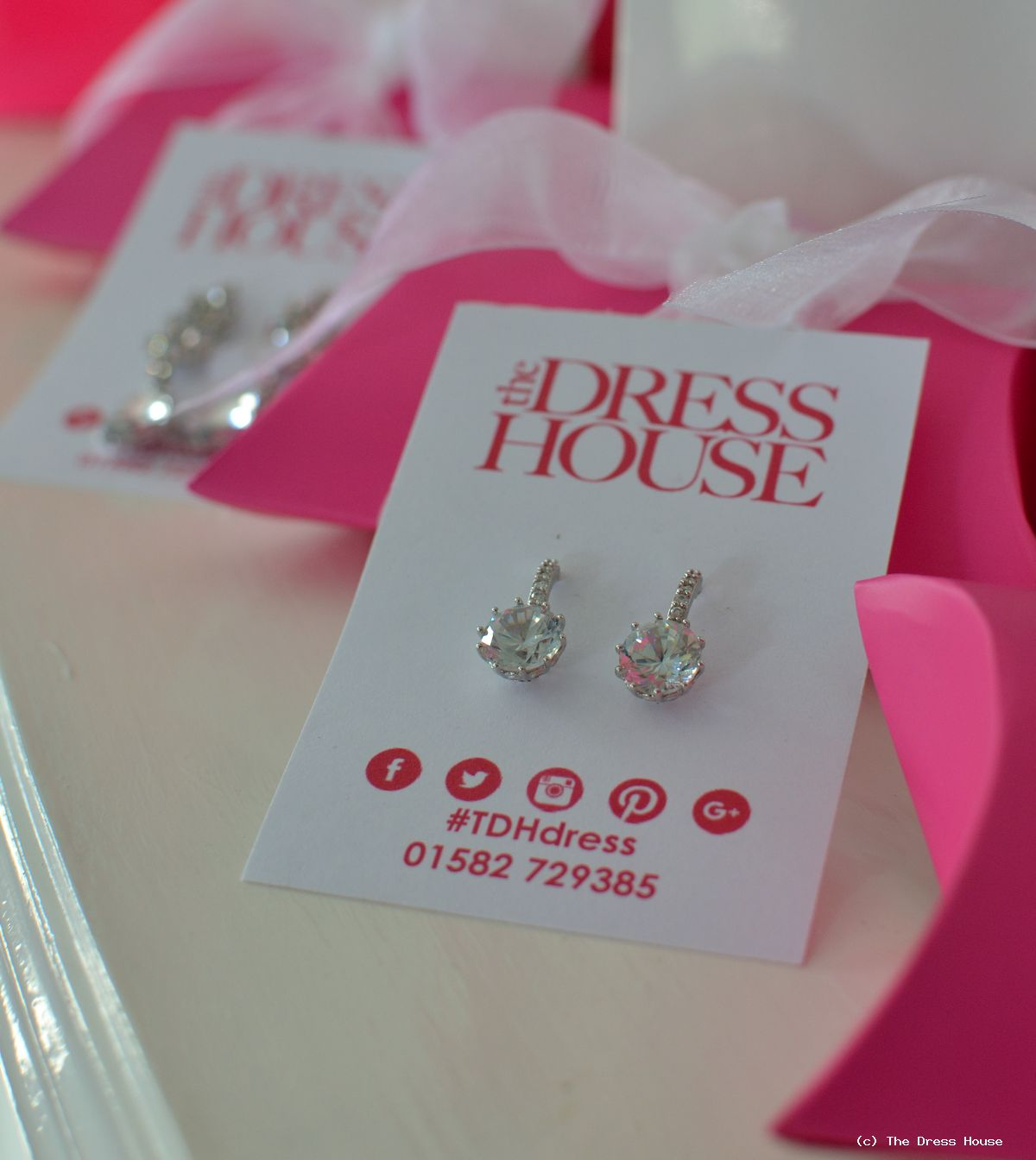 The dress house luton - Enlarge A Bridal Gift From The Dress House