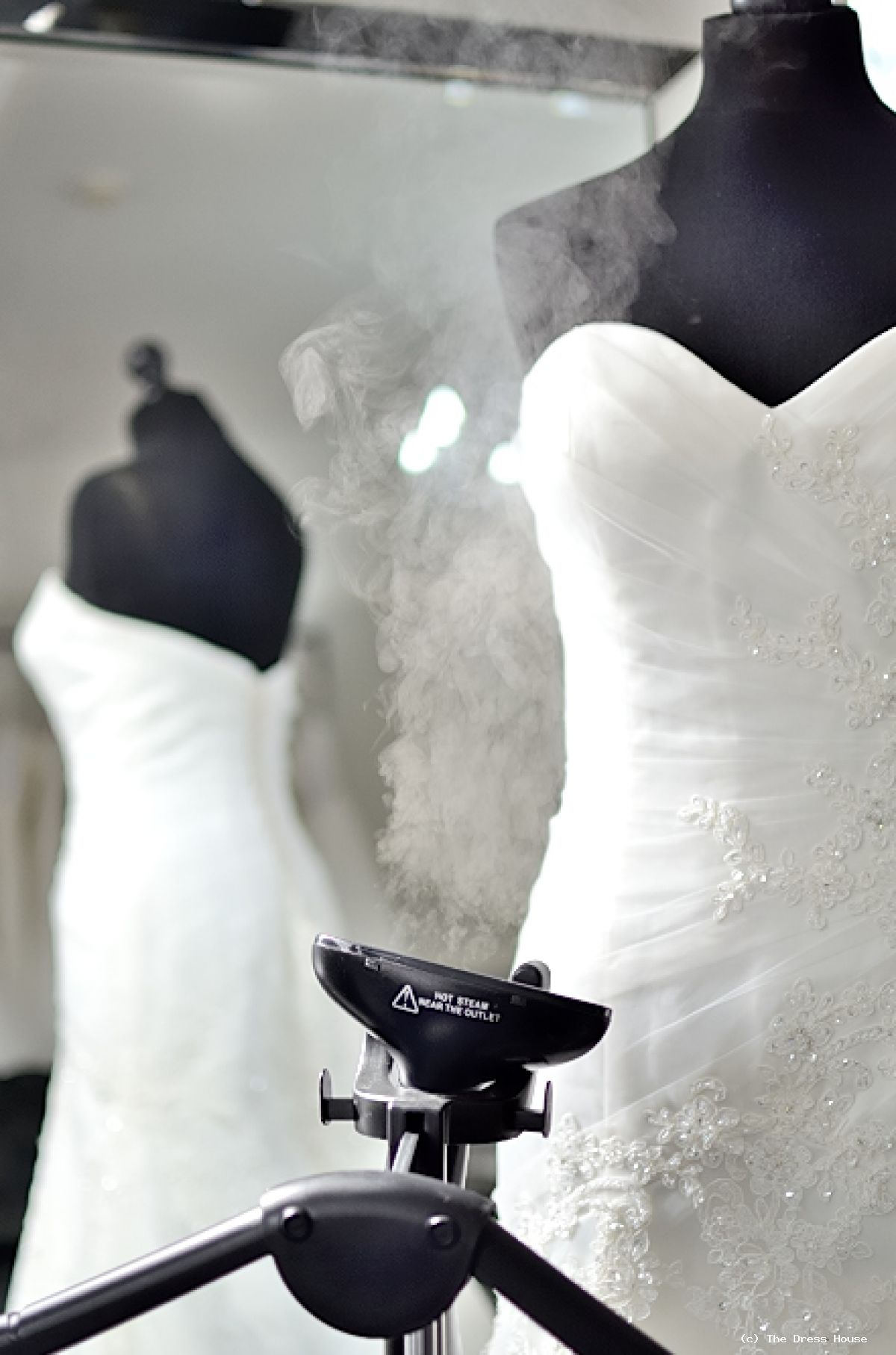 What Do You Do With Your Wedding Dress After The Big Day