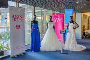Doors Close On A Hectic St. Albans Wedding Fair