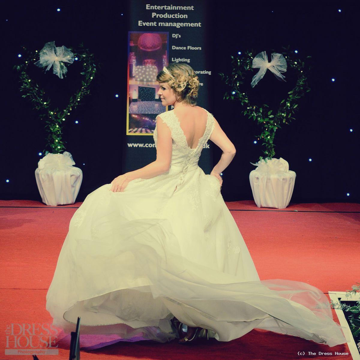 Catwalk Bridalwear Photos From St Albans Show