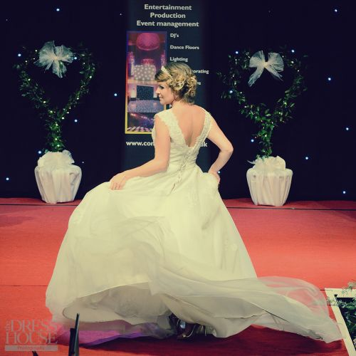 Catwalk Bridalwear Photos From St Albans Show