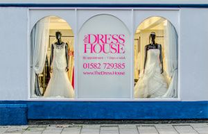 Doors Now Open At Our New Bridalwear Showroom