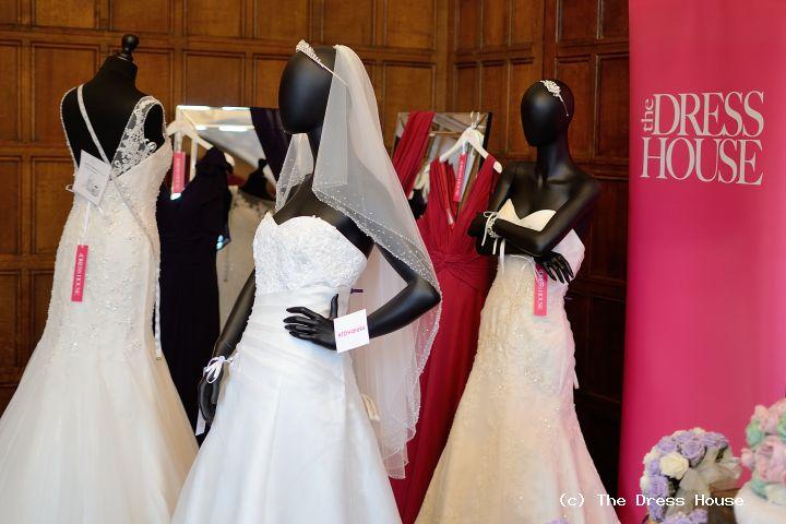 Putteridge Bury Wedding Exhibition Sunday 22nd January