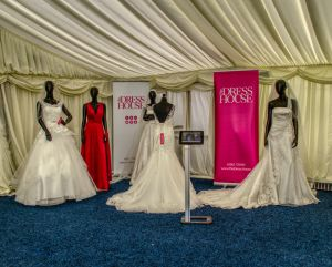 The Upcoming Hitchin Priory Wedding Fair