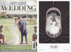 Your Herts and Beds Wedding