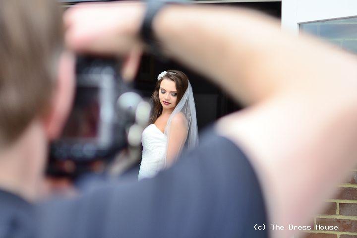 Hertfordshire Bridal Wear Photos