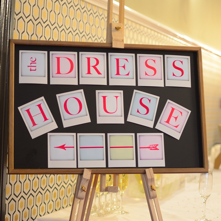 The dress house luton -  Doors Open For Our 2nd Pop Up Shop At Needhams House Hotel Wedding Show
