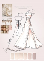 The Mulberry Wedding Dress
