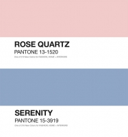 Rose and Quartz Colour Trend