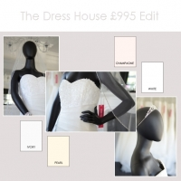 The Dress House Bridal Edit