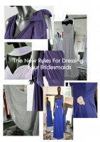 New Rules For Bridesmaids