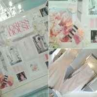 Wedding Show Mood Boards