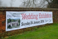 Putteridge Bury Wedding Fair