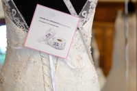 Made To Measure Wedding Dresses