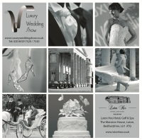 The Luxury Wedding Fair at Luton Hoo Sun 13th March