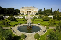Luxury Wedding Fair Luton Hoo Sun 13th March