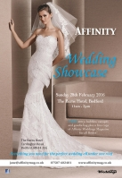 The Barns Hotel Wedding Fair Sunday 28th February