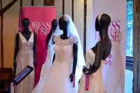 Barns Hotel Wedding Fair