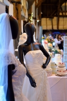 The Barns Hotel Wedding Fair