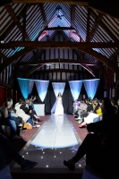 Knebworth Barns Wedding Fair